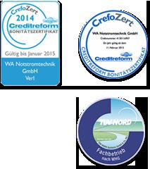 wanotstromanlagen-zertifizierung